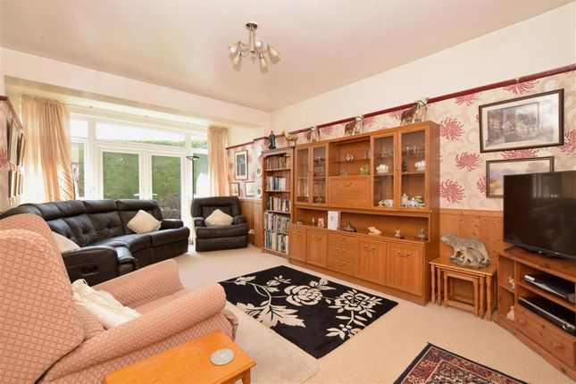 Thumbnail Bungalow for sale in East Beach Road, Selsey, Chichester, West Sussex