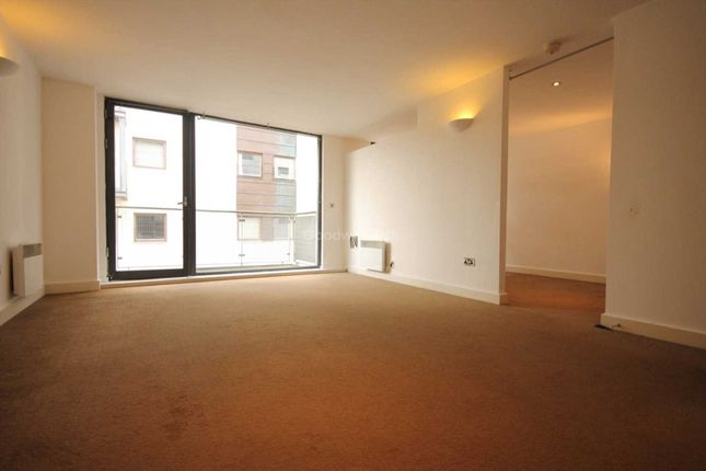 1 bed flat for sale in Advent 1, Isaac Way, Ancoats