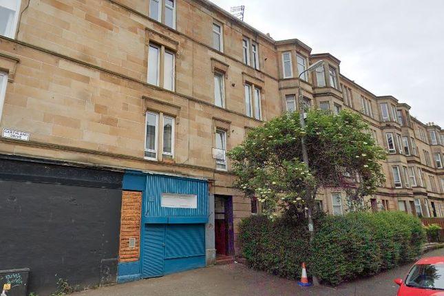 1 bed flat for sale in 1/3, 158 Garthland Drive, Dennistoun, Glasgow G31