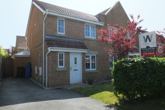 3 bed semi-detached house for sale in Broadstone Drive, Buckshaw Village