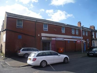 Thumbnail Commercial property for sale in 19 Selbourne Road, Blackpool