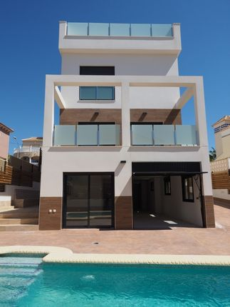 Thumbnail Villa for sale in 03189 Villamartin, Alicante, Spain