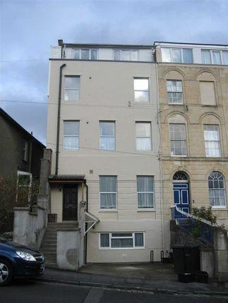 Thumbnail Flat to rent in Claremont Road, Bishopston, Bristol
