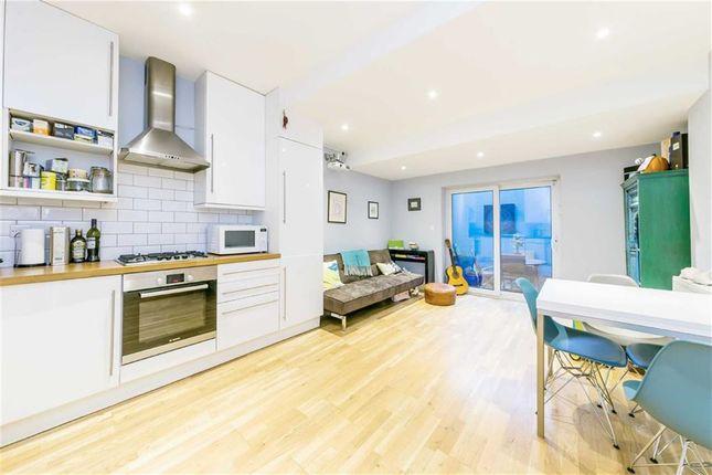 1 bed flat for sale in Abbey Street, London