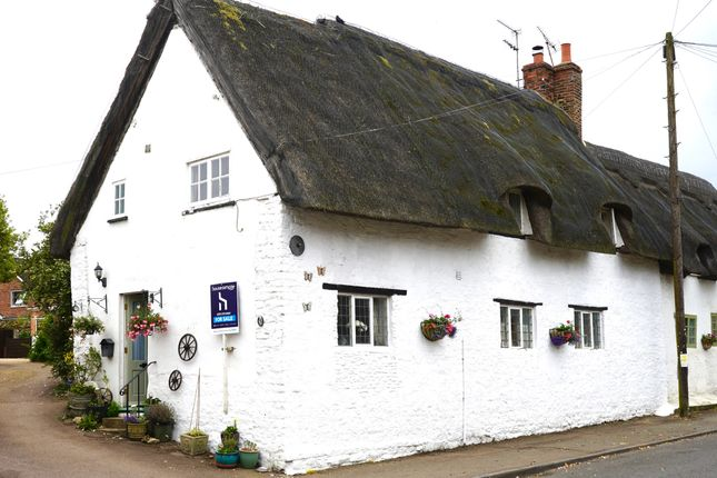 Thumbnail Cottage for sale in High Street, Sharnbrook, Bedford