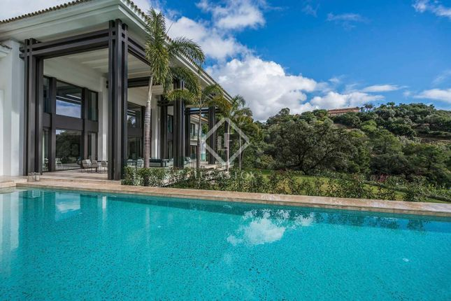 7 bed villa for sale in Spain, Andalucía, Costa Del Sol, Marbella, La Zagaleta, Mrb2632