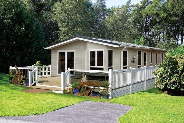 Thumbnail Property for sale in Atlas Lilac Lodge North Seaton, Ashington