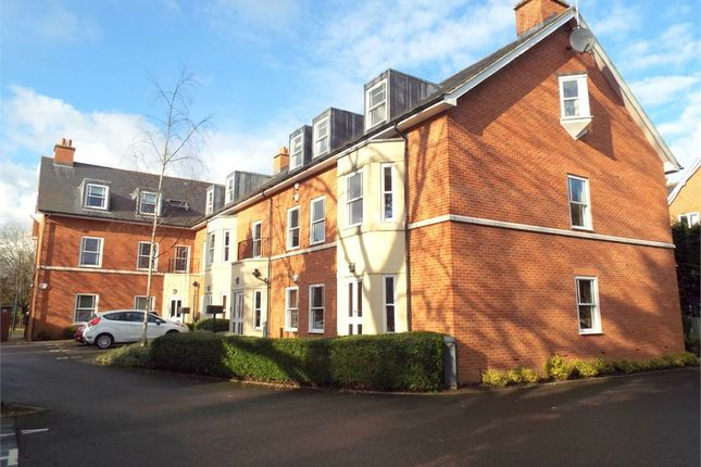 Thumbnail Flat to rent in Aventine Court, 101 Holywell Hill, St Albans, Hertfordshire