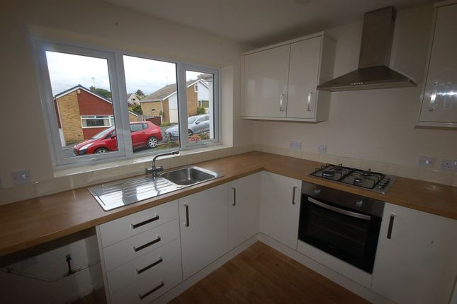 3 bed semi-detached house to rent in The Evergreens, Blackburn