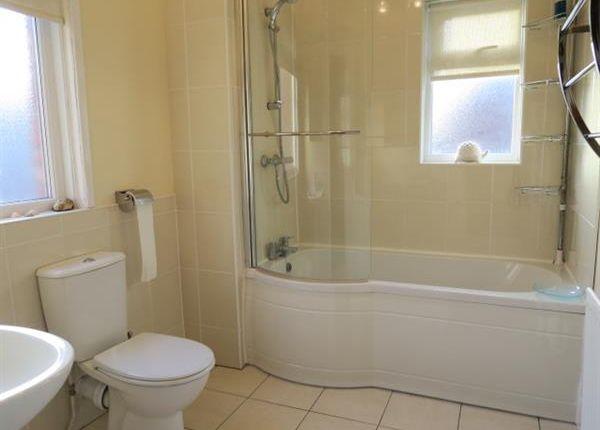 Bathroom/W.C. of Ashley Road, South Shields NE34