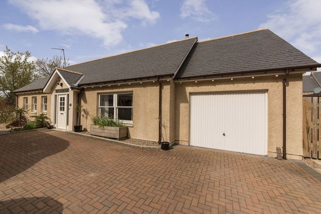 Thumbnail Bungalow for sale in Peter Milne Close, Tarland, Aboyne