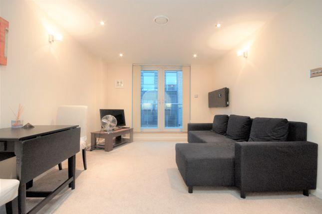 2 bed flat to rent in Platinum House, Lyon Road, Harrow HA1