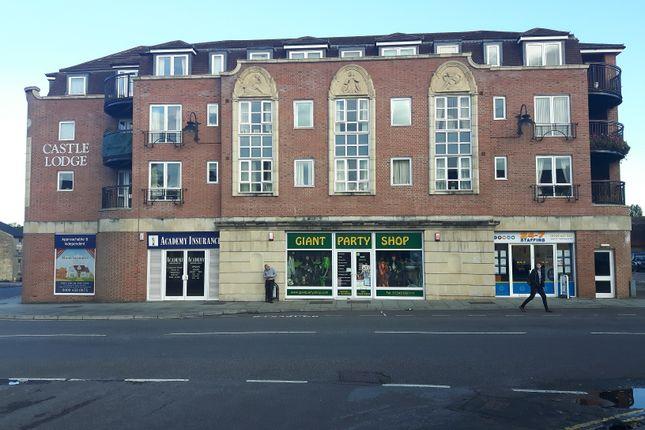 Thumbnail Retail premises to let in Gladstone Parade, Chippenham
