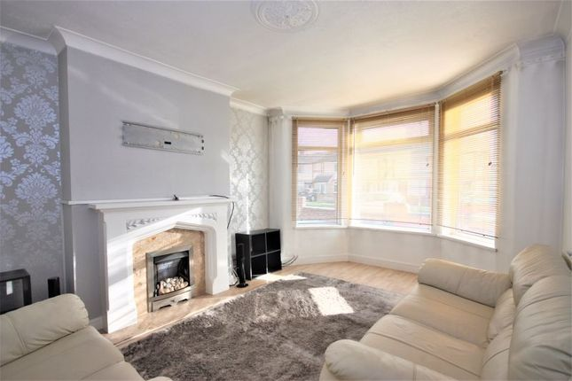 Thumbnail Terraced house for sale in Meadowbank Road, Hull