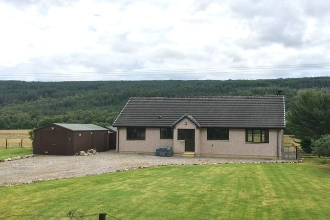 3 bed bungalow for sale in Glenmoriston, Inverness
