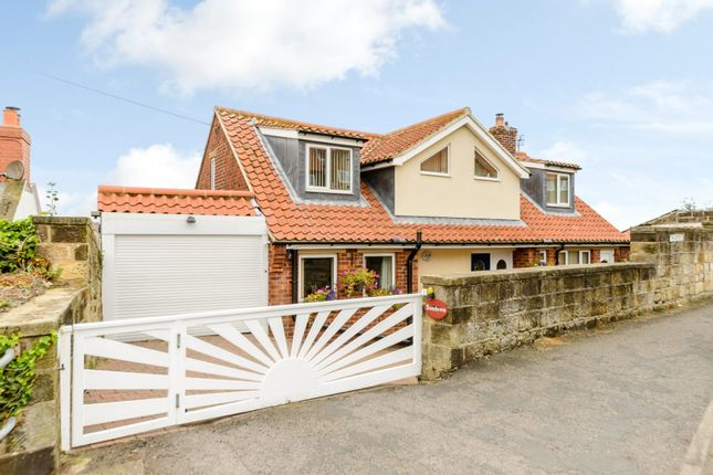 Thumbnail Detached house for sale in The Ropery, Whitby, North Yorkshire