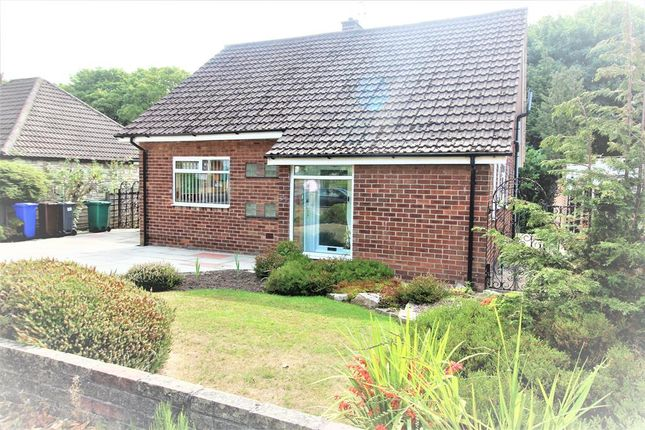 Thumbnail Detached house for sale in Blackcarr Road, Wythenshawe