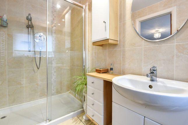 Shower Room of Sarlsdown Road, Exmouth EX8