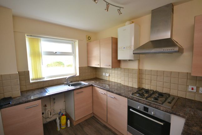 Kitchen of Harp Court, Abergele LL22