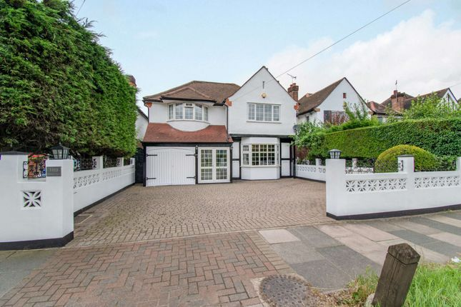 Thumbnail Property for sale in Watford Road, Harrow-On-The-Hill, Harrow