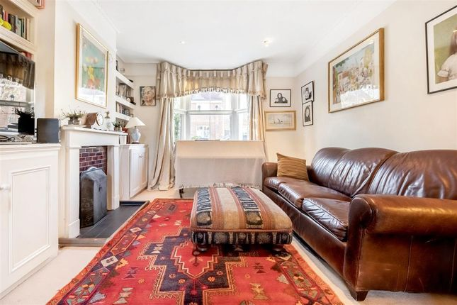 Thumbnail Terraced house to rent in Wiseton Road, London