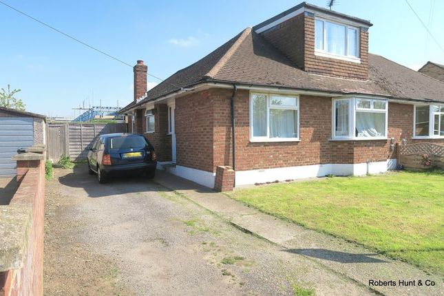 Thumbnail Property for sale in Hazelmere Close, Feltham