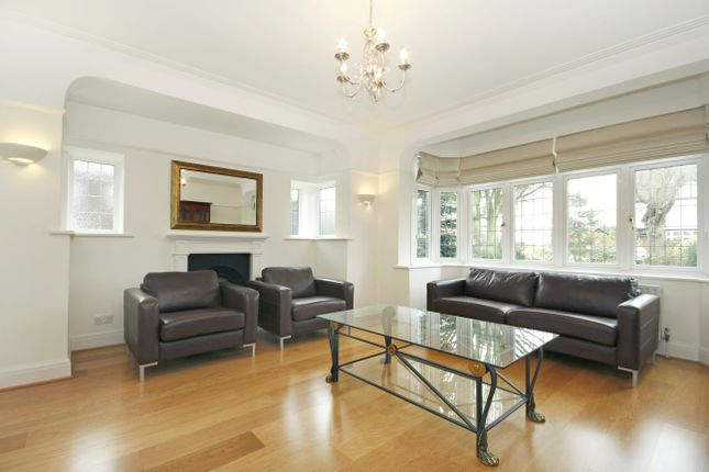Thumbnail Property to rent in Delamere Road, London