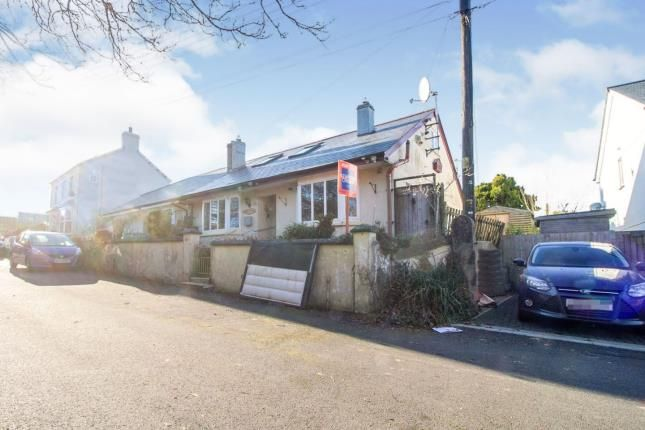 Front. of St. Columb Road, St. Columb, Cornwall TR9