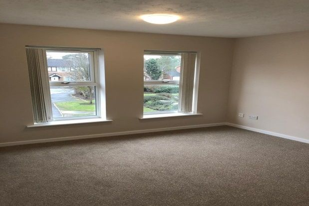 Thumbnail Flat to rent in Morton Gardens, Rugby, Warwickshire