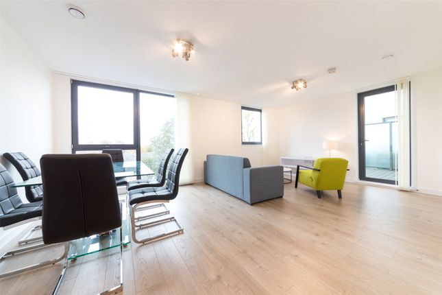 Thumbnail Flat for sale in Bloom House, 389 Rotherhithe New Road, Bermondsey, London