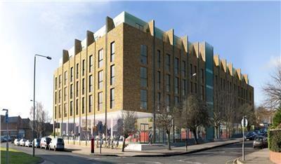 Thumbnail Retail premises to let in Unit 2 Dylon Works Worsley Bridge Road, Sydenham
