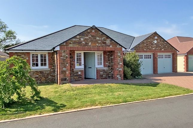 Front of Caradon Close, Derriford, Plymouth PL6