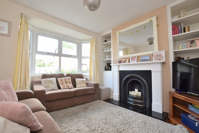 2 bed semi-detached house to rent in Rymers Lane, Oxford OX4 - Zoopla
