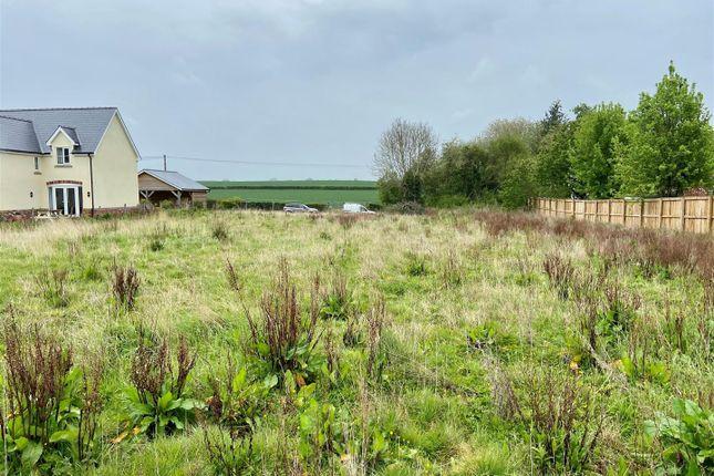 Detached house for sale in Mill Lane, Much Cowarne, Bromyard HR7