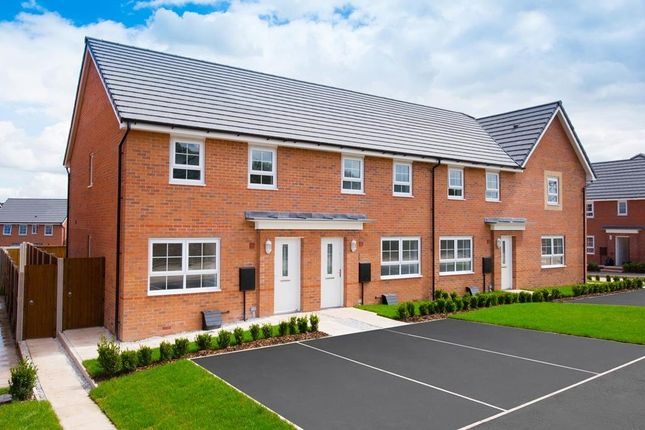 "Terraced house for sale in ""Maidstone"" at Bedewell Industrial Park, Hebburn"