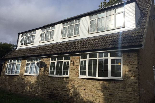 Thumbnail Semi-detached house to rent in Park Street, Dewsbury