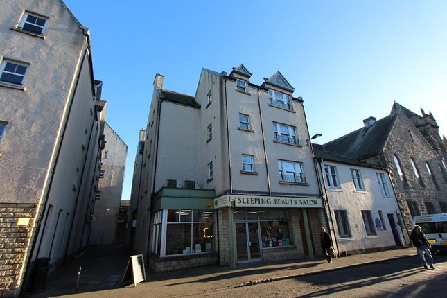 Thumbnail Flat for sale in 8 Margaret Street, Inverness