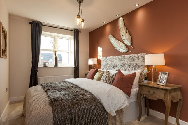 Bedroom 2 of Papplewick Lane, Linby NG15
