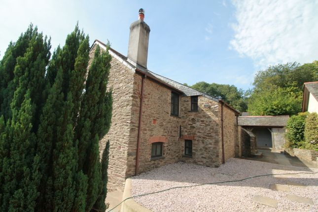 Thumbnail Barn conversion to rent in Loddiswell, Kingsbridge