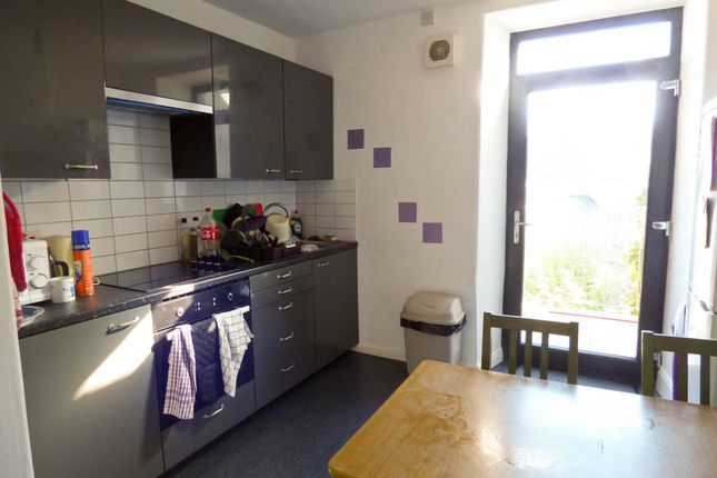 Thumbnail Flat to rent in Sea View Place, Aberystwyth, Ceredigion