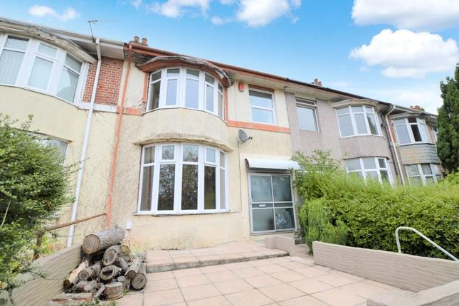 Thumbnail Property for sale in Old Laira Road, Plymouth, Devon