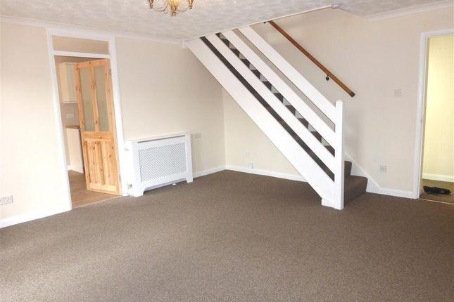 Thumbnail Property to rent in Langerwell Close, Lower Burraton, Saltash