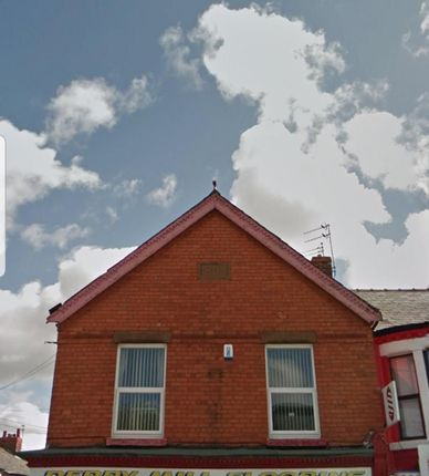 Thumbnail Flat to rent in Woodchurch Road, Stoneycroft, Liverpool