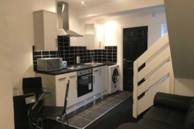 Thumbnail Shared accommodation to rent in Parton Street, Kensington, Liverpool