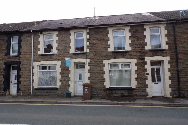 Thumbnail Property to rent in Sir Ivors Road, Pontllanfraith, Blackwood