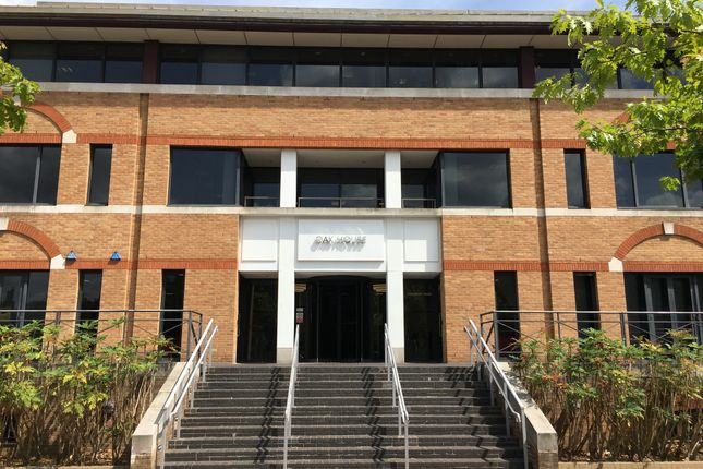 Thumbnail Office to let in Reeds Crescent, Watford