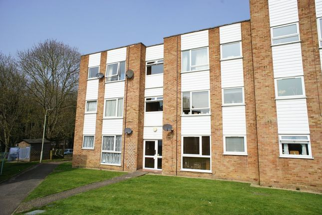 Thumbnail Flat to rent in Trapstyle Road, Ware