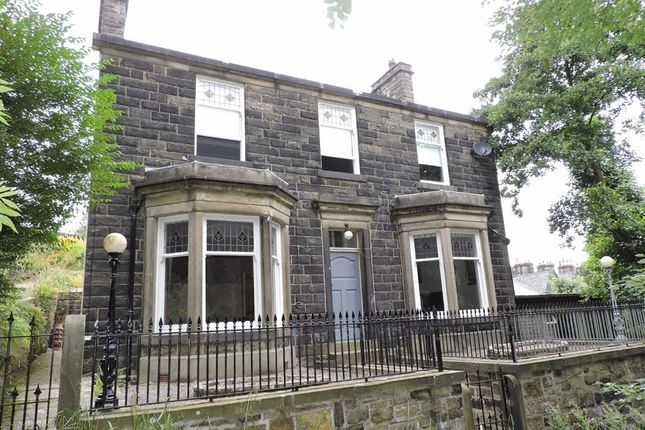 Thumbnail Detached house for sale in Off Stubbins Street, Ramsbottom, Bury