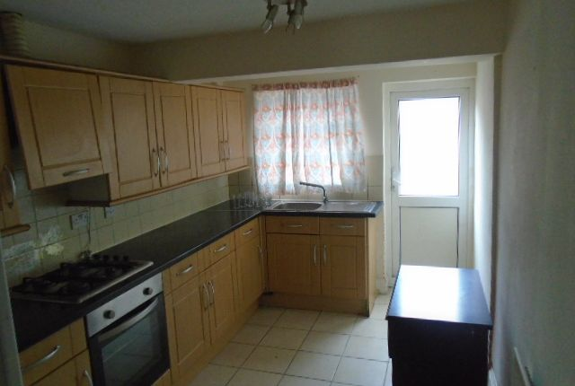 Thumbnail Semi-detached house to rent in Inverness Road, Southall