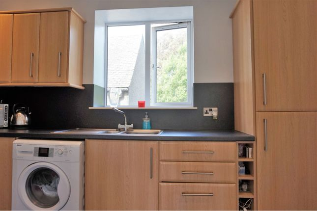 Kitchen of Murray Street, Montrose DD10